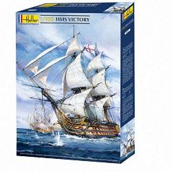 Heller 1:100 - HMS Victory