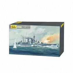 Heller 1:400 - HMS Hood