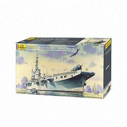 Heller 1:400 - Arromanches / HMS Colossus