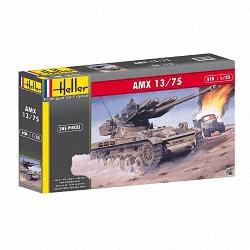 Heller 1:35 - AMX 13/75