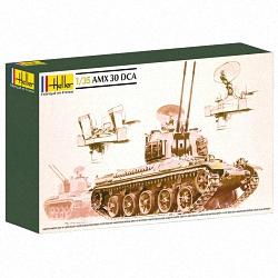 Heller 1:35 - AMX 30 DCA
