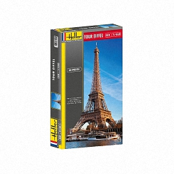 Heller 1:650 - Eiffel Tower