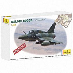 Heller 1:48 - Mirage 2000D