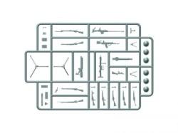 Masterbox 1:35 - British Weapons Set WWII