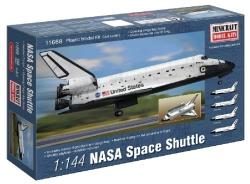 Minicraft 1:144 - NASA Space Shuttle