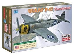 Minicraft 1:144 - USAAF P-47D Thunderbolt