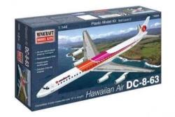 Minicraft 1:144 - DC-8-63 Hawaiian Air