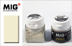 Mig Pigments - Alcaline Dust