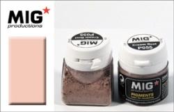 Mig Pigments - Cream Rust
