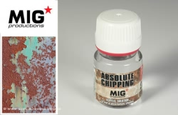 Mig Pigments - Absolute Chipping