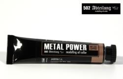 Mig Productions Oil Colours - Metal Power Copper