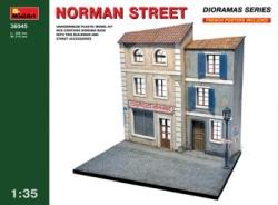 Miniart 1:35 - Norman Street