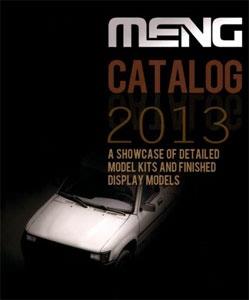Meng Model Catalogue 2013