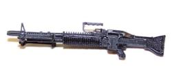 Plusmodel 1:35 - US Machine Gun M-60