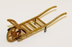 Plusmodel 1:35 - Wheelbarrow