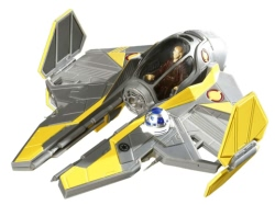 Revell Star Wars Easykit - 1:58 - Anakins Jedi Starfighter