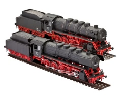 Revell 1:87 - Steam Locomotive BR 43