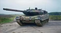 Revell 1:35 - Leopard 2A6 / A6M