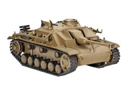 Revell 1:72 - StuG 40 Ausf. G