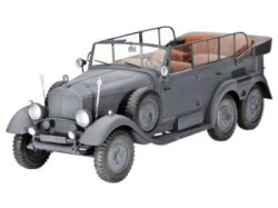 Revell 1:35 - German Staff Car 'G4'