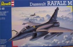 Revell 1:48 - Dassault Rafale M