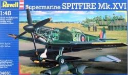 Revell 1:48 - Spitfire Mk.XVI