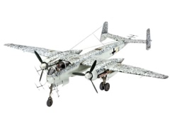 Revell 1:32 - Heinkel He219 A-7
