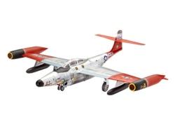Revell 1:72 - Northrop F-89 D/J Scorpion