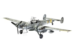Revell 1:48 - Bf110 G-4 Nightfighter