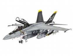 Revell 1:72 - F/A-18F Super Hornet Twin Set