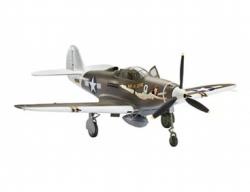 Revell 1:32 - P-39 Airacobra