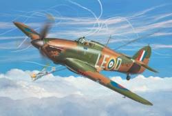 Revell 1:144 Micro Wings - Hawker Hurricane Mk.1