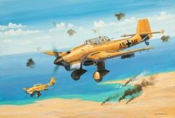 Revell 1:144 Micro Wings - Junkers Ju 87B Stuka