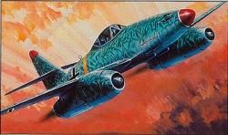 Revell 1:144 Micro Wings - Messerschmitt Me 262A