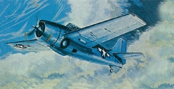 Revell 1:144 Micro Wings - F4F-4 Wildcat