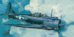 Revell 1:144 Micro Wings - SBD-5 Dauntless