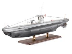 Revell 1:144 - U-Boat Typ IIB