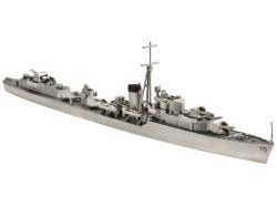Revell 1:700 - HMS Kelly