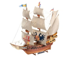 Revell 1:96 - Spanish Galleon