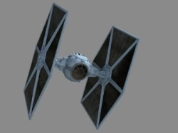 Revell Easykit Pocket - TIE Fighter