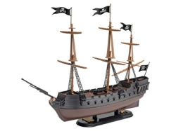 Revell Easykit - 1:350 - Pirate Ship