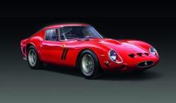 Revell 1:24 - Ferrari 250 GTO
