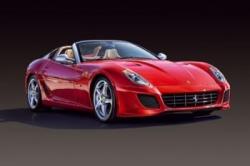 Revell 1:24 - Ferrari SA Aperta