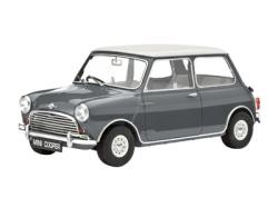 Revell 1:24 - Mini Cooper 998 Mk.I