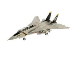Revell 1:144 Gift Set - F-14a Tomcat