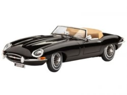 Revell 1:24 - Jaguar E-Type Model Set