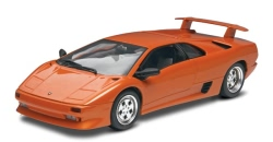 Revell Monogram 1:24 - Lamborghini Diablo VT