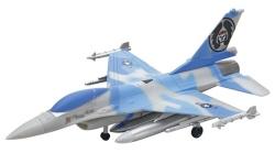 Revell Monogram Snaptite 1:100 - F-16 Fighting Falcon