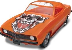 Revell Monogram Snaptite 1:32 - 1969 Camaro Z/28