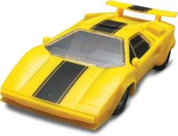 Revell Monogram Snaptite 1:32 -  Lamborghini Countach